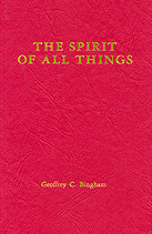 'The Spirit of All Things'