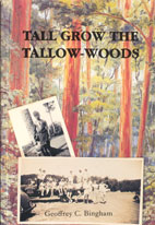 Tallwoods Frontcover